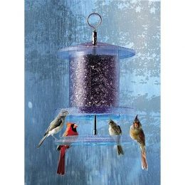 All Weather Feeders