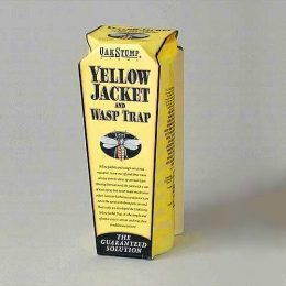 Yellow Jacket Traps