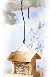 Bird Feeder Hanging Hooks